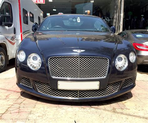 used bentley buy used bentley continental gt india at magus cars