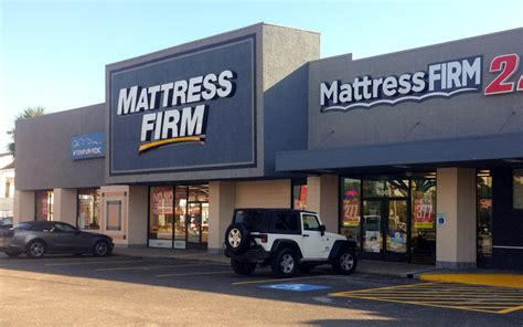 How It Came To Be That 2 Separate Mattress Stores With The