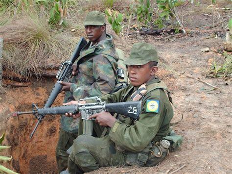 Volunteer Battalion of the Belize Defense Force