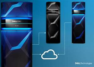 Dell Emc Dlm 5 1 Moves Tape And Disk Data Synchronously