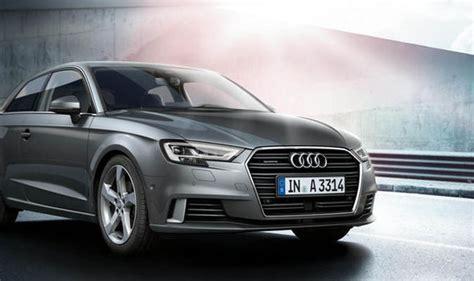 Audi A3 Facelift  Inside Story Of A Subtle Revamp Cars