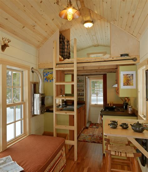 tumbleweed homes interior steps and ladder ideas for tiny houses sacred habitats