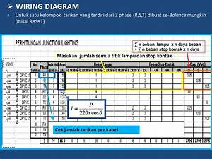 Diagram  Wiring Diagram Panel Listrik Full Version Hd