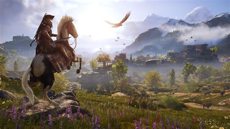 Buy Assassin's Creed Odyssey Pc Game  Uplay Download