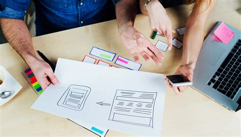 designing a website designing the ultimate mobile shopping experience