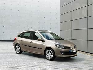 U U017cywane Renault Clio Iii  2005  U2013 2013   Czy Warto Kupi U0107