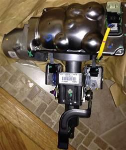 2016 Ford Escape Power Steering Electric  U2022 Downloaddescargar Com