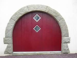 Portes de garage laterales isol conseil pres de lyon for Porte de garage enroulable jumelé avec la porte blindée