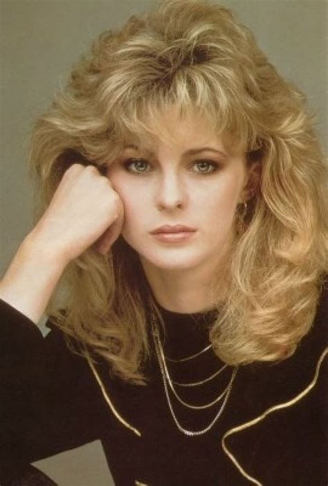Easy 80s Hairstyles by 20 Best 80s Hair Makeup And Clothes Images On
