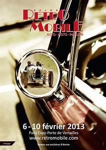 Salon Retro Mobile : club auto plus reservez votre entree gratuite a retromobile ~ Medecine-chirurgie-esthetiques.com Avis de Voitures