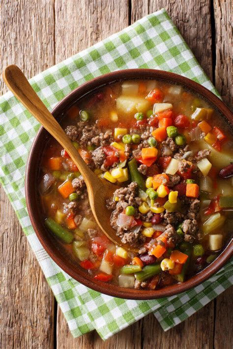 I used stawberry jello instead. Ground Beef For Diabetics : Diabetic Ground Beef Stroganoff | DiabetesTalk.Net - It's ...