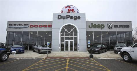 Chrysler Dealership Tn by Dupage Chrysler Dealership Begins Next Chapter