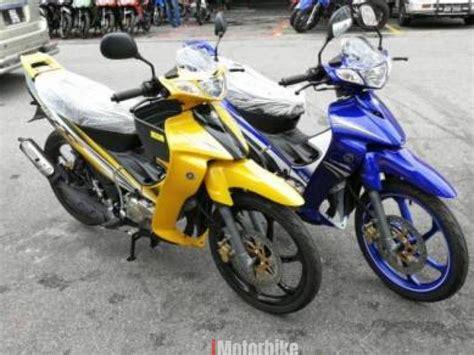 Motor Zr by Motor 125zr Murah Impremedia Net