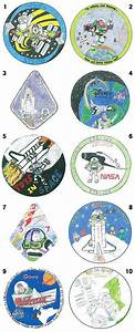 Printables of NASA Mission Patches - Pics about space