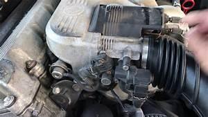 Bmw-z3-engine-idle-shake