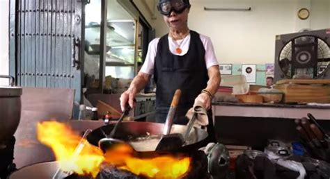 blessing  curse  michelin street food star jay fai