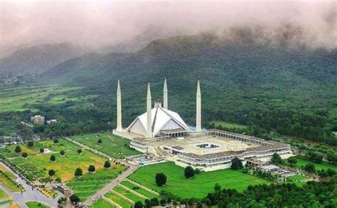 Faisal Mosque Hd Pics by Shah Faisal Mosque Picture Of Faisal Mosque Islamabad