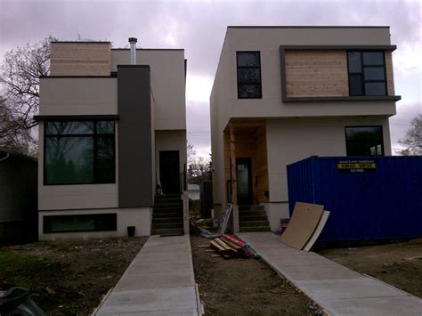 narrow lot house designs modern house plans for narrow lots