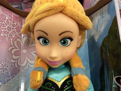 disney frozen large plush free to bend frozen disney frozen large plush doll princess in a
