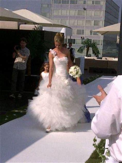 wedding  elena dementieva womens tennis blog