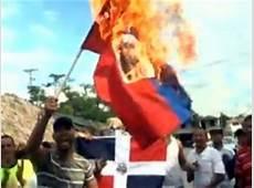 Haiti Dominican Republic 6 arrests in the case of the