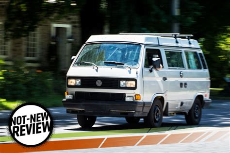 volkswagen vanagon why the volkswagen vanagon westfalia lives up to the hype