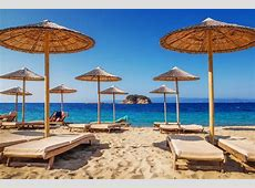 Skiathos – Aegean Idyll Travel Moments In Time