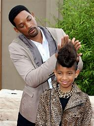 Will and Willow Smith