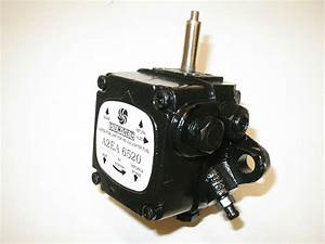 Suntec A2ea 6520 Clean Cut Oil Burner Pump Beckett