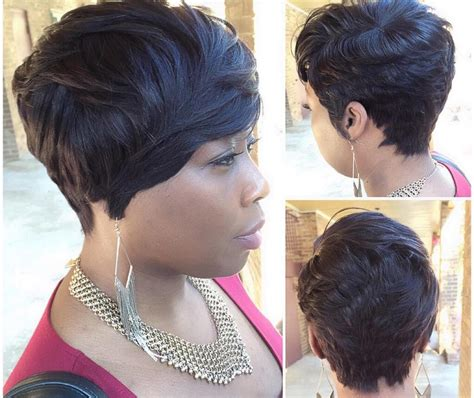 Sew In Hairstyles That Look by 12 Sew In Hairstyles That Will Make You Look Completely