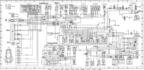 porsche 928s4 1990 sheet 5