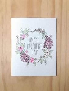 15 Homemade Mother's Day Cards | Art for Kids | Pinterest ...
