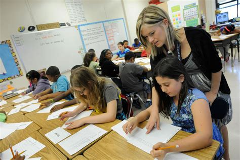 How Common Core Standards Kill Creative Teaching  Politics  Us News