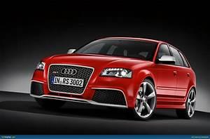 Audi Rs3 Sportback : 2011 audi rs3 sportback official info pics ~ Nature-et-papiers.com Idées de Décoration