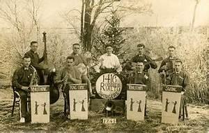 Robbies Rialto Swingers : POW Jazz Band | Photos | 51st ...