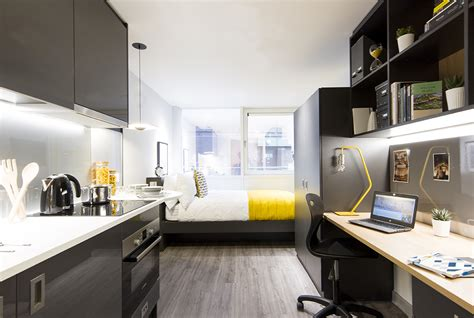 Student Appartments by News Global Student Accommodation Gsa