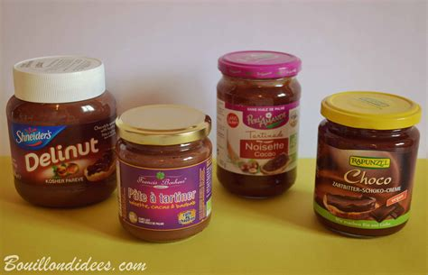 Comparatif Pate A Tartiner by P 226 Te 224 Tartiner Choco Coco Noisettes Sans Glo Comparatif Bouillon D Id 233 Es