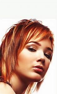 Coloration Cheveux Court : couleur cheveux tendance ~ Melissatoandfro.com Idées de Décoration