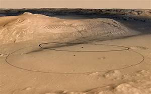 Orbiter.ch Space News: NASA Mars Rover Team Aims for ...