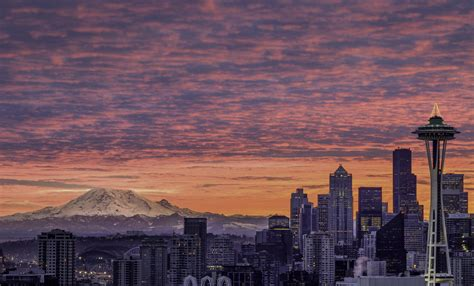 Seattle Wallpapers, Pictures, Images