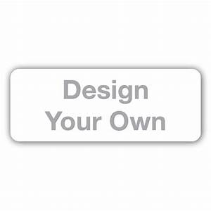design your own custom return address labels iprintcom With create your own address labels