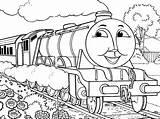 Train Coloring Csx Printable Getcolorings Amazing sketch template