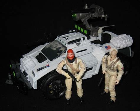 Joecustomscom > Vehicles > Gi Joe > Arctic Rescue Vamp
