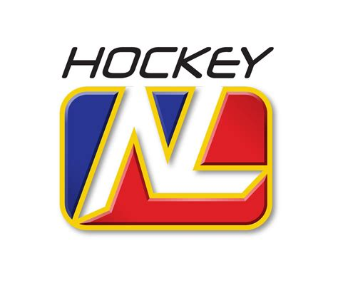 Hockey Nl Logo Hockeynl
