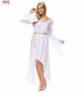 Popular Athena Greek Goddess Costume-Buy Cheap Athena ...