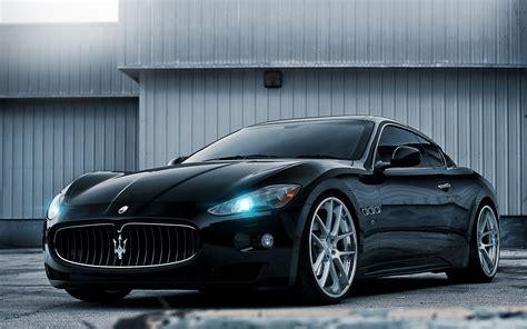 Maserati Car : Maserati Wallpapers, Pictures, Images