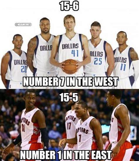 NBA Memes - Dallas Mavericks vs. Toronto Raptors! #Mavs ...