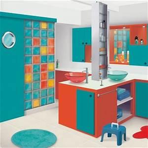 salle de bains enfants decosalle de bains pinterest With salle de bains enfant
