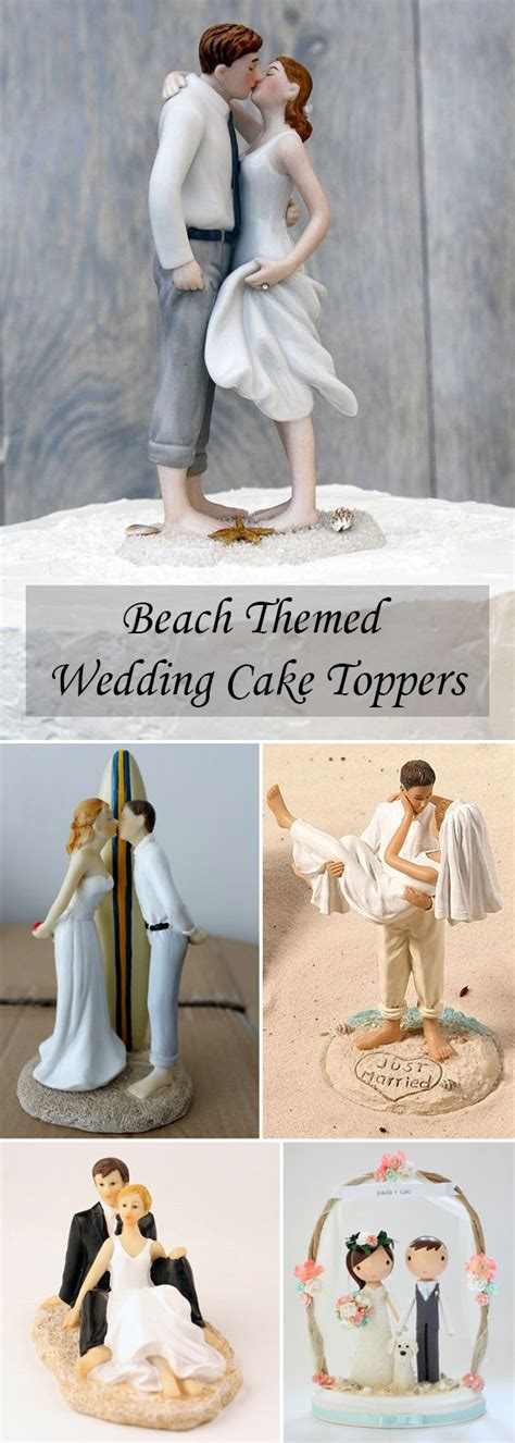 funny wedding gifts  cake toppers
