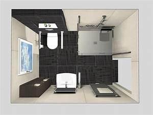 Kleines Badezimmer Einrichten : kleines badezimmer modern gestalten ~ Michelbontemps.com Haus und Dekorationen